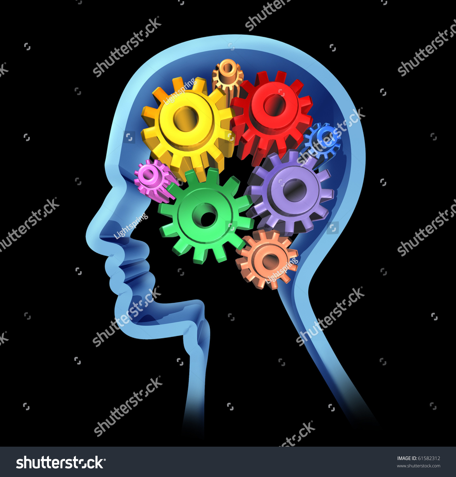 explain the role in the brain and cognitive functions The memory plays a role in all our activities it helps us remember all kinds of knowledge (semantic memory) the memory is therefore one of the most essential cognitive functions in a person's life that paris is the capital of france the type of information to be memorized or recalled engages the brain in different ways.