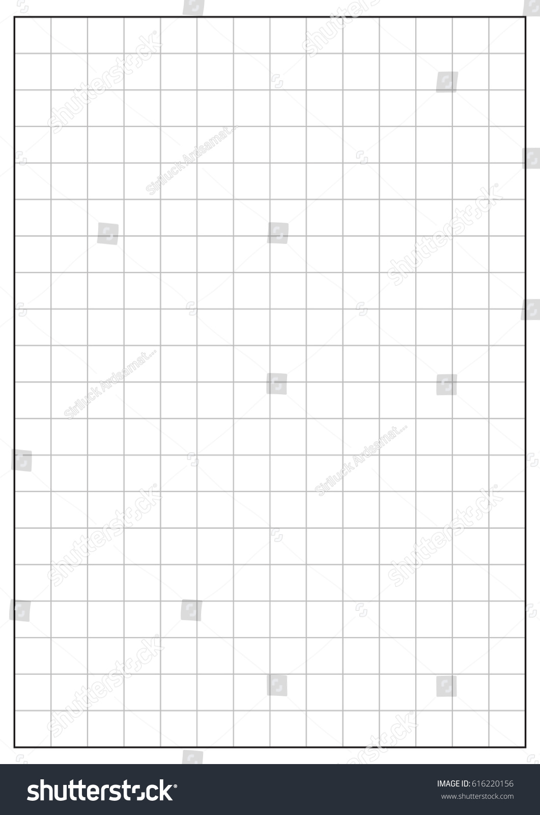 Free printable graph paper 1 inch