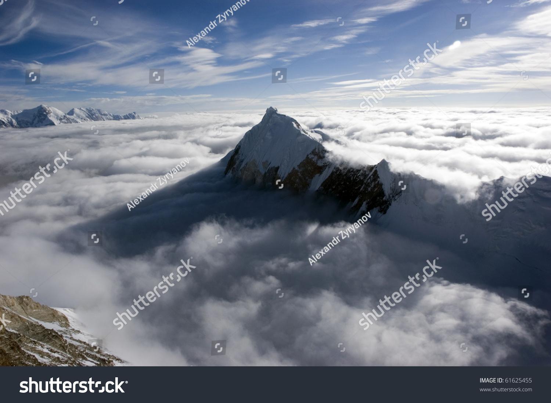 stock-photo-top-of-peak-chapaeva-m-in-ce