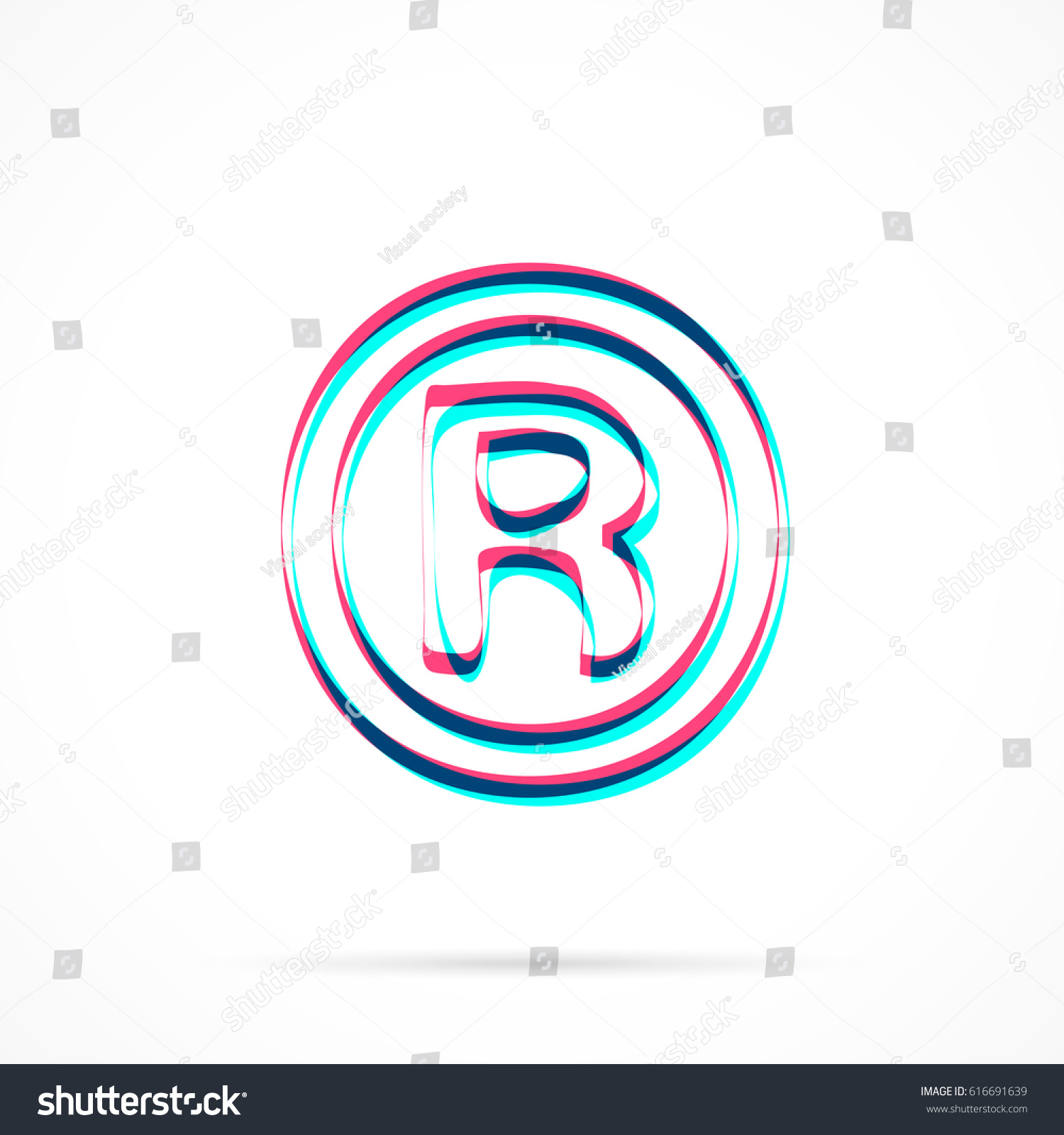 R registered trademark symbol hand drawn stock vector 616691639 r registered trademark symbol hand drawn stock vector 616691639 shutterstock biocorpaavc Gallery
