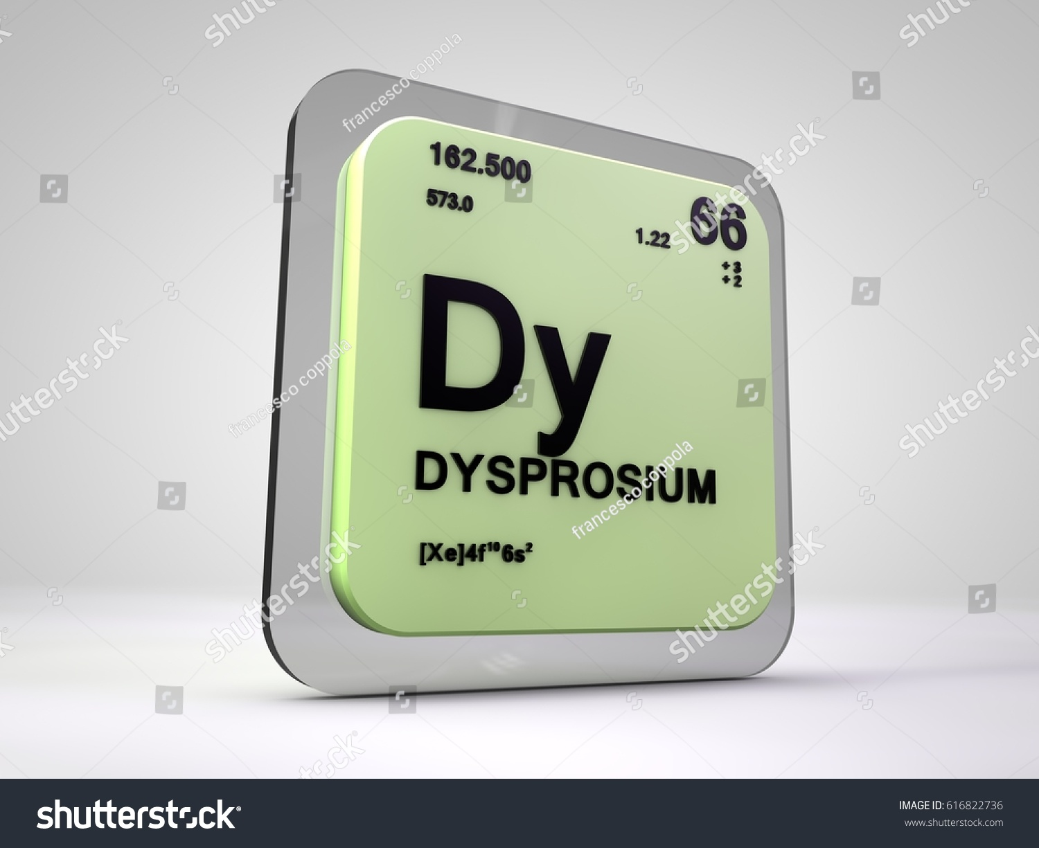 Dysprosium dy chemical element periodic table stock illustration dysprosium dy chemical element periodic table 3d render gamestrikefo Image collections