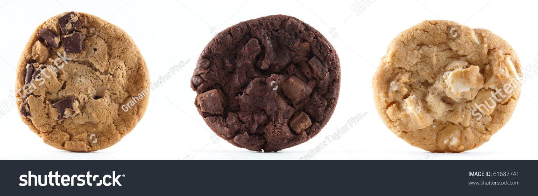 Gluten Free White Chocolate Chip Macadamia Nut Cookies