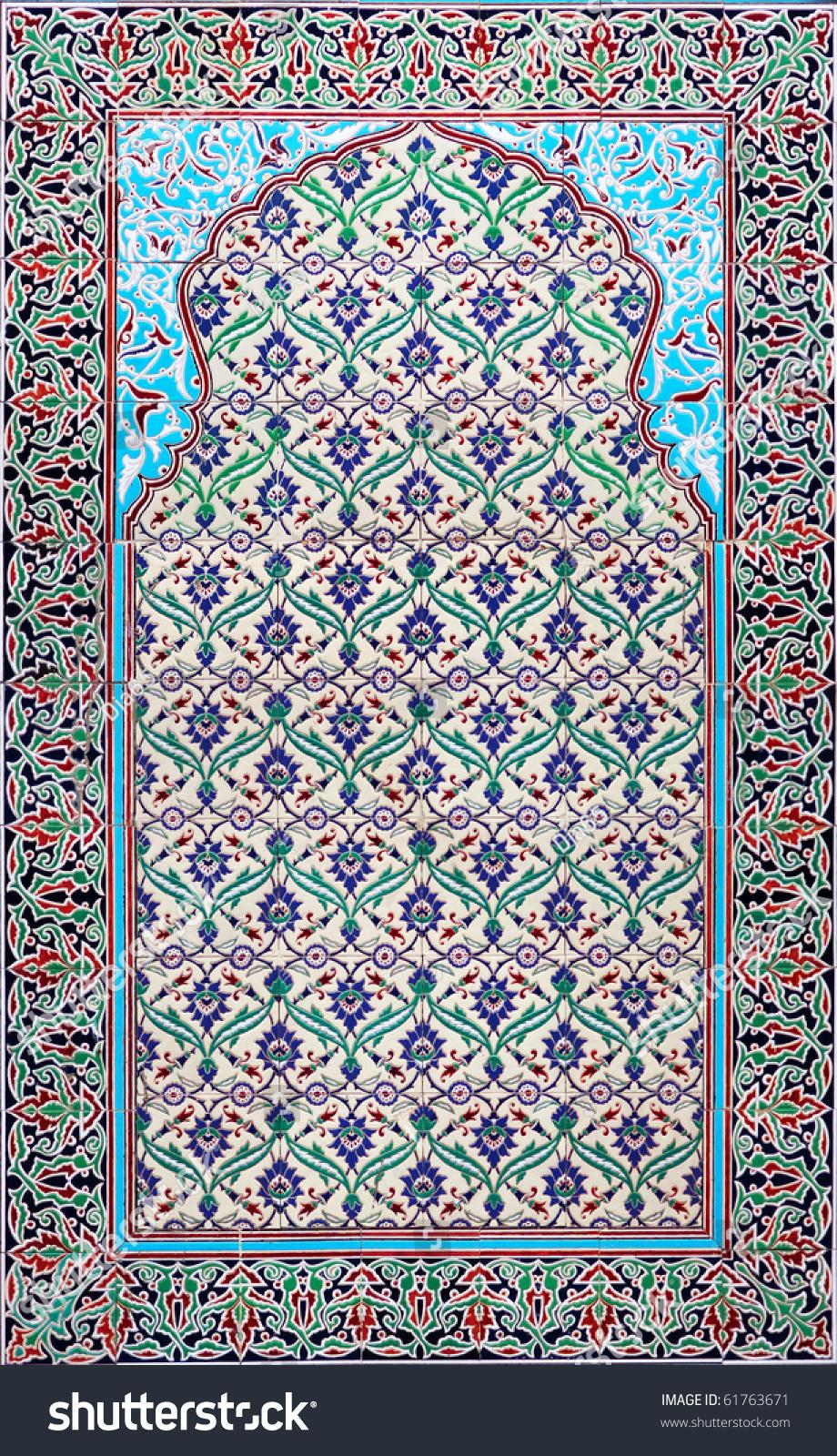 Cute 16X32 Ceiling Tiles Small 18 Inch Floor Tile Round 18 X 18 Ceramic Tile 20 X 20 Floor Tile Patterns Old 24 X 24 Ceiling Tiles Brown3 X 12 Subway Tile Arabic Ceramic Tiles Stock Photo 61763671   Shutterstock
