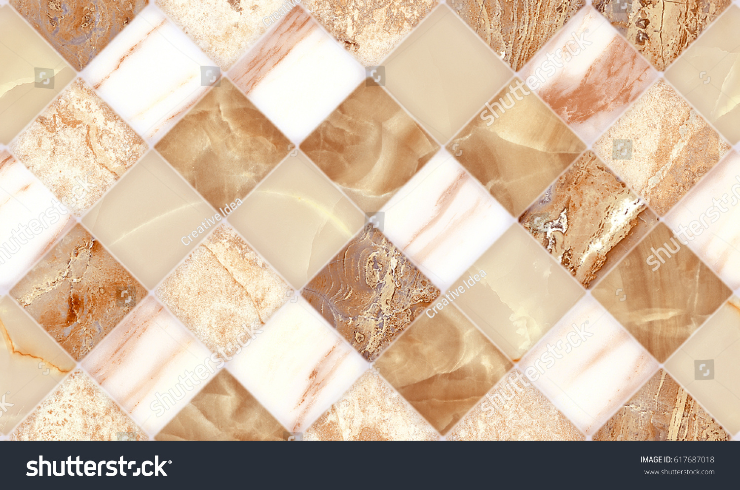 Wall floor marble tiles design pattern stock illustration wall floor marble tiles design pattern background for buildings dailygadgetfo Image collections