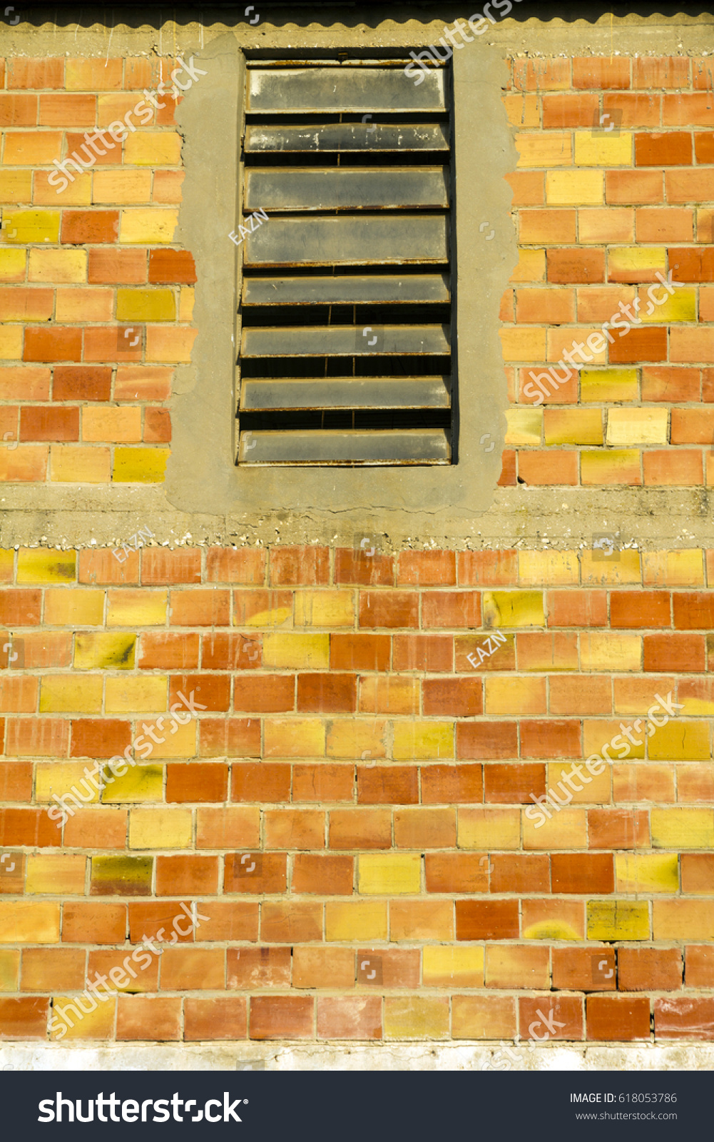 Background Old Yellow Red Brown Vintage Stock Photo 618053786 ...
