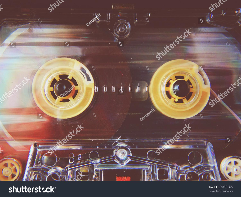 レコーダー80s 90s 90s 70sのレトロビンテージ古い音楽タイム生成音楽