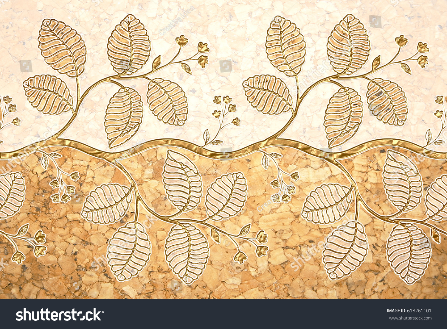Unusual Wall Tiles Decorative Gallery - The Wall Art Decorations ...
