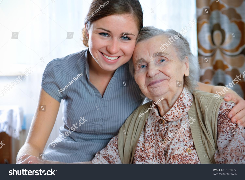 how to become a senior caregiver