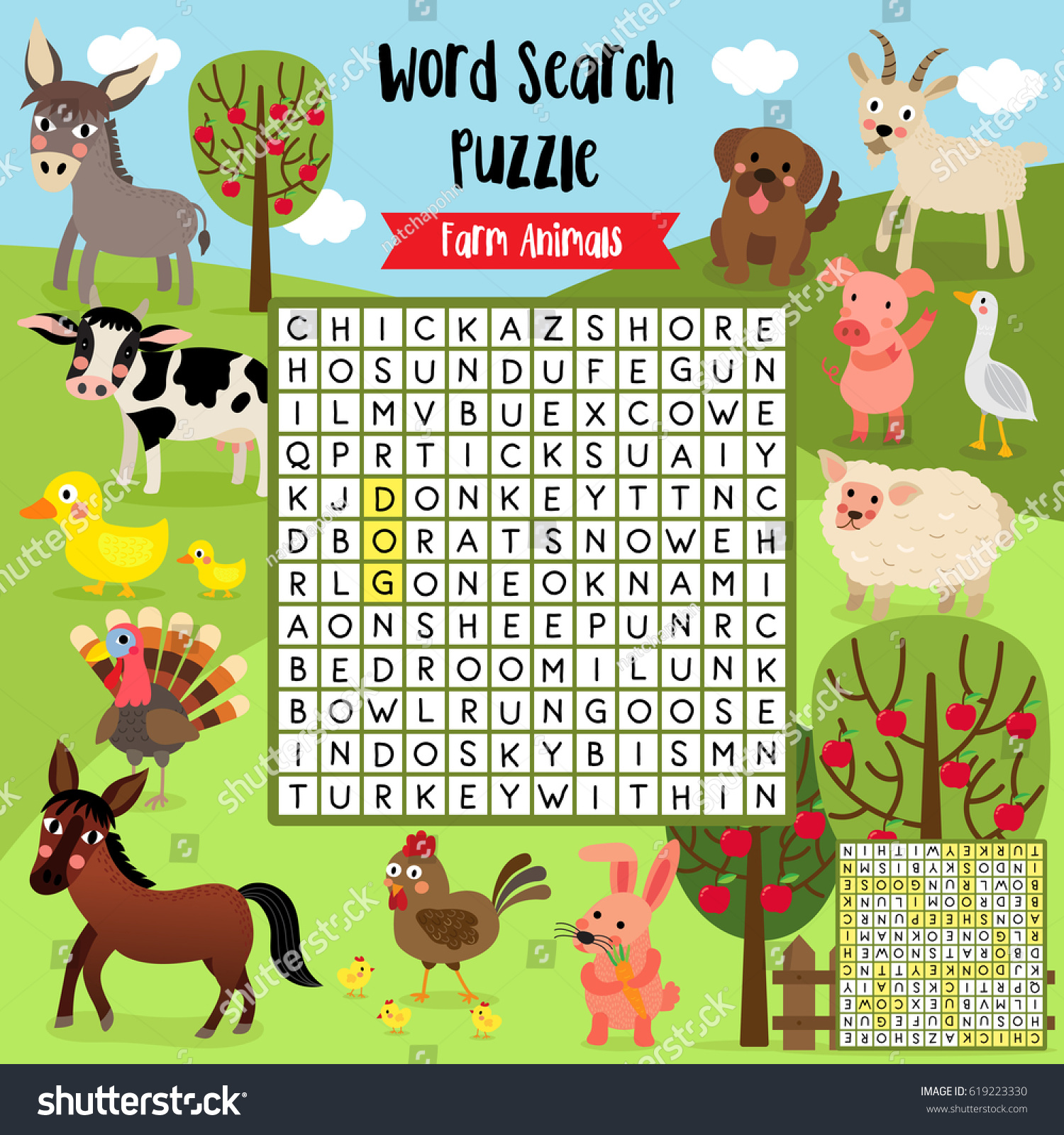 Pearl Harbor Worksheets Word Words Search Puzzle Game Farm Animals Stock Vector   The Soviet Union And Eastern Europe Worksheet Answers Excel with Feelings Worksheets For Kids Free Printable Excel Words Search Puzzle Game Of Farm Animals For Preschool Kids Activity  Worksheet Colorful Printable Version Daltons Law Worksheet Excel