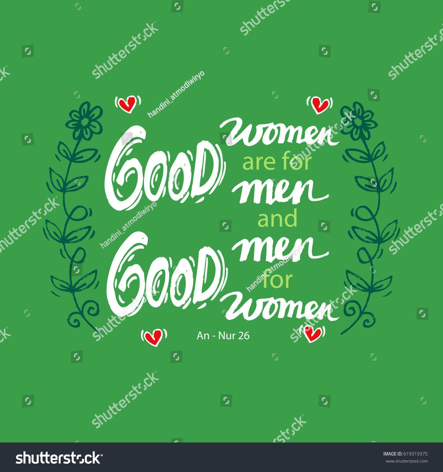 Quotes About Men And Women Good Women Good Men Good Men Stock Vector 619319375  Shutterstock