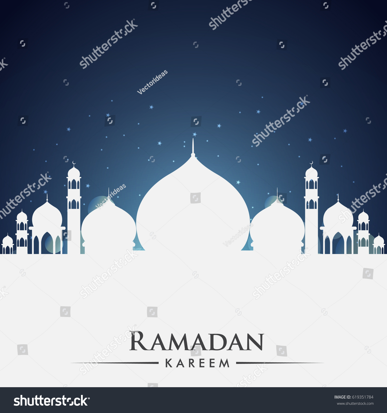 Similar Images Stock Photos Vectors Of Ramadan Greetings