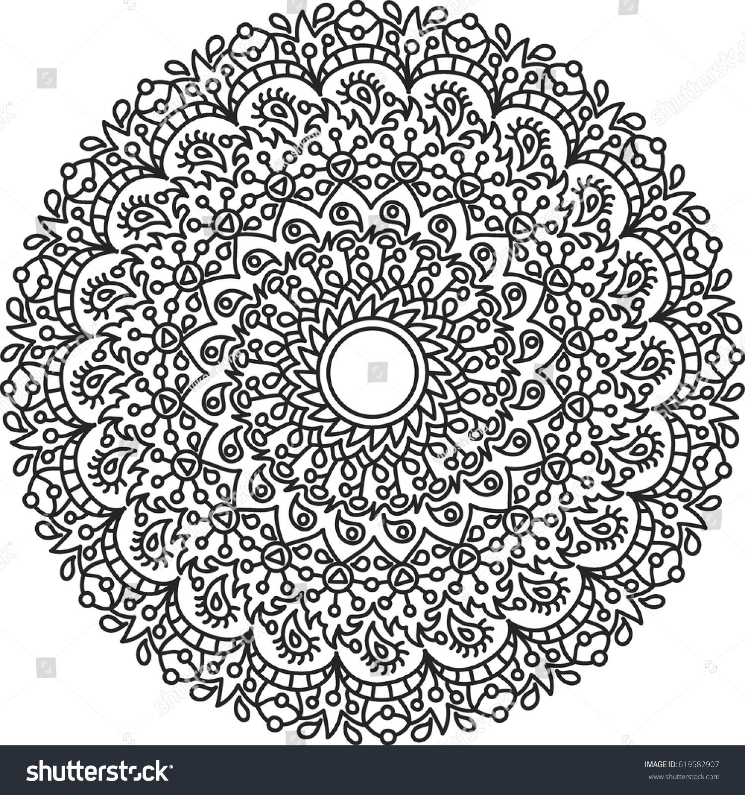 arabesque coloring page virtren com