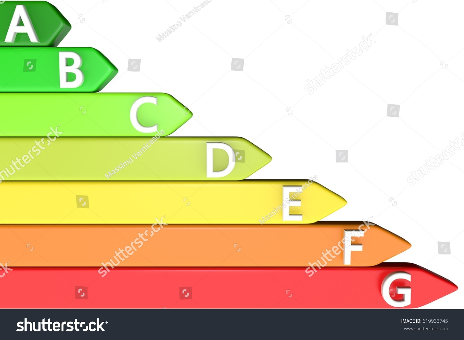 The color yellow symbolizes gallery symbol and sign ideas 3d illustration color chart green yellow stock illustration 3d illustration the color chart green yellow orange geenschuldenfo Images