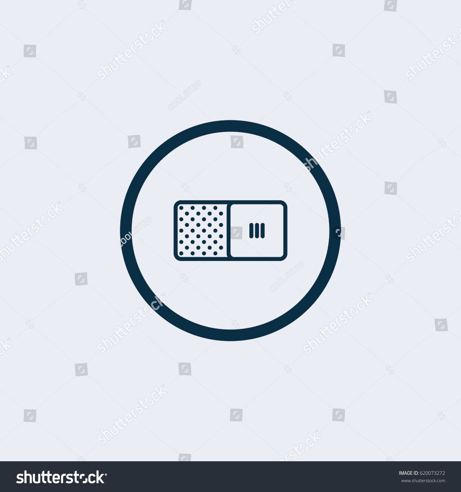 Contemporary Toggle Switch On Off Symbols Illustration Electrical