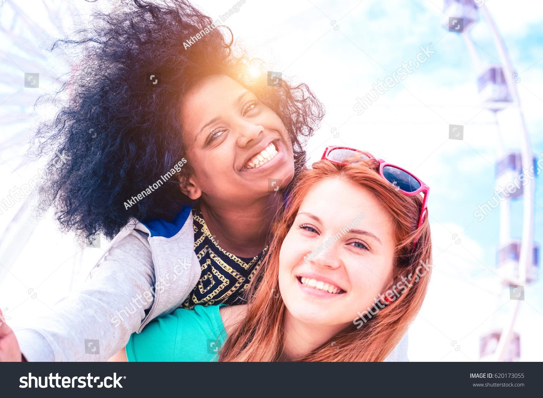 Interracial dudes happy time