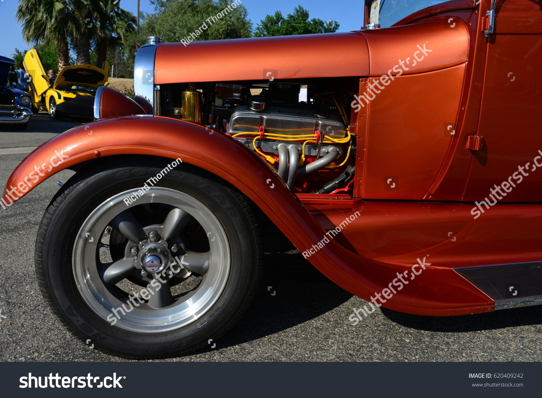 BAKERSFIELD CA APRIL Calvary Stock Photo Edit Now - Bakersfield car show