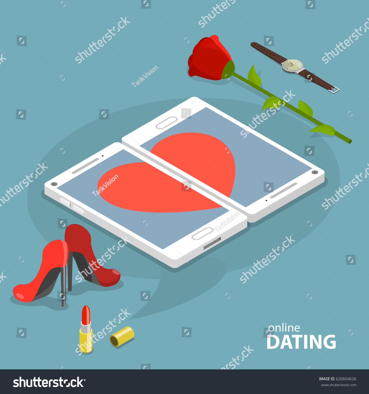 Ski dating service