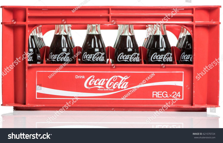 Tokyo Japan April 11 Th 2017 Coca Stock Photo Download Now