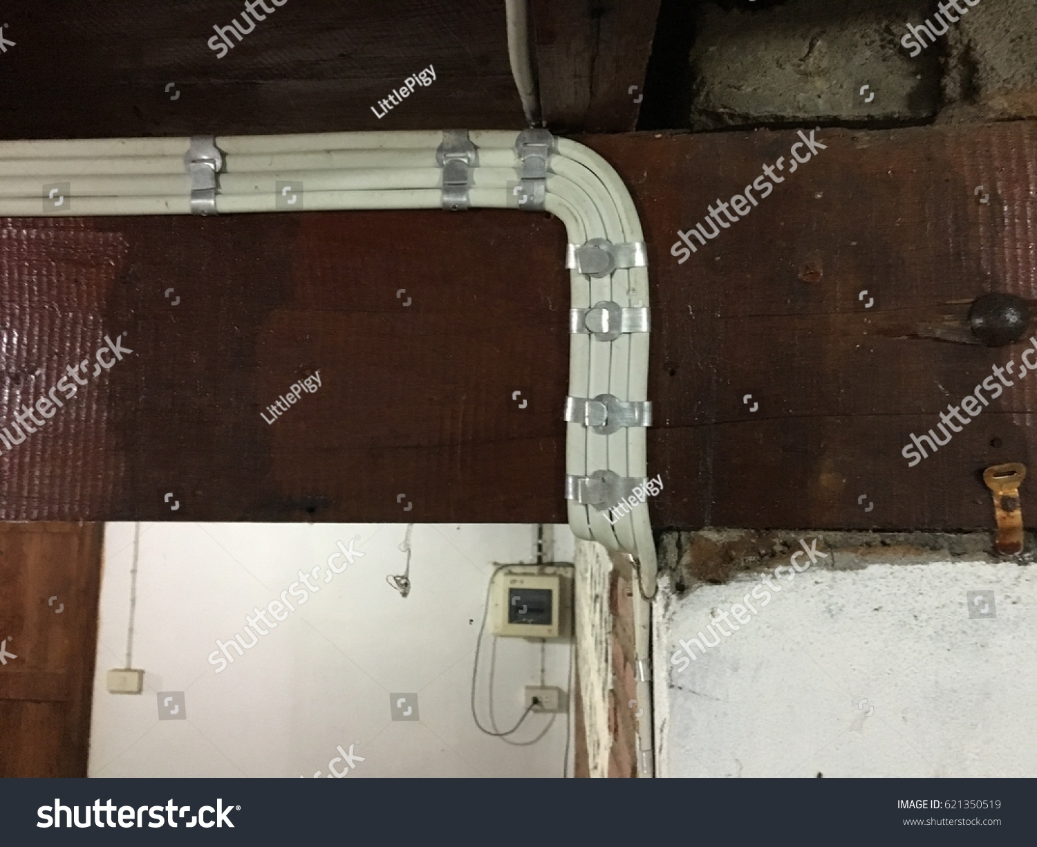 Perfect Electrical Wiring Old House Image - Electrical System Block ...