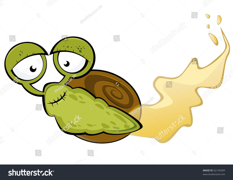 Cartoon funny snail coloring book stock vector 232624141 - Funny Cartoon Snail Stock Vector Illustration 62194399 Shutterstock Wallpaper Gallery Snail Cartoon Picture Cartoon Funny