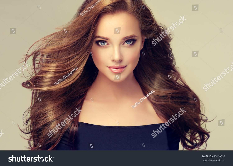 Hair Style With Volume by stevesalt.us