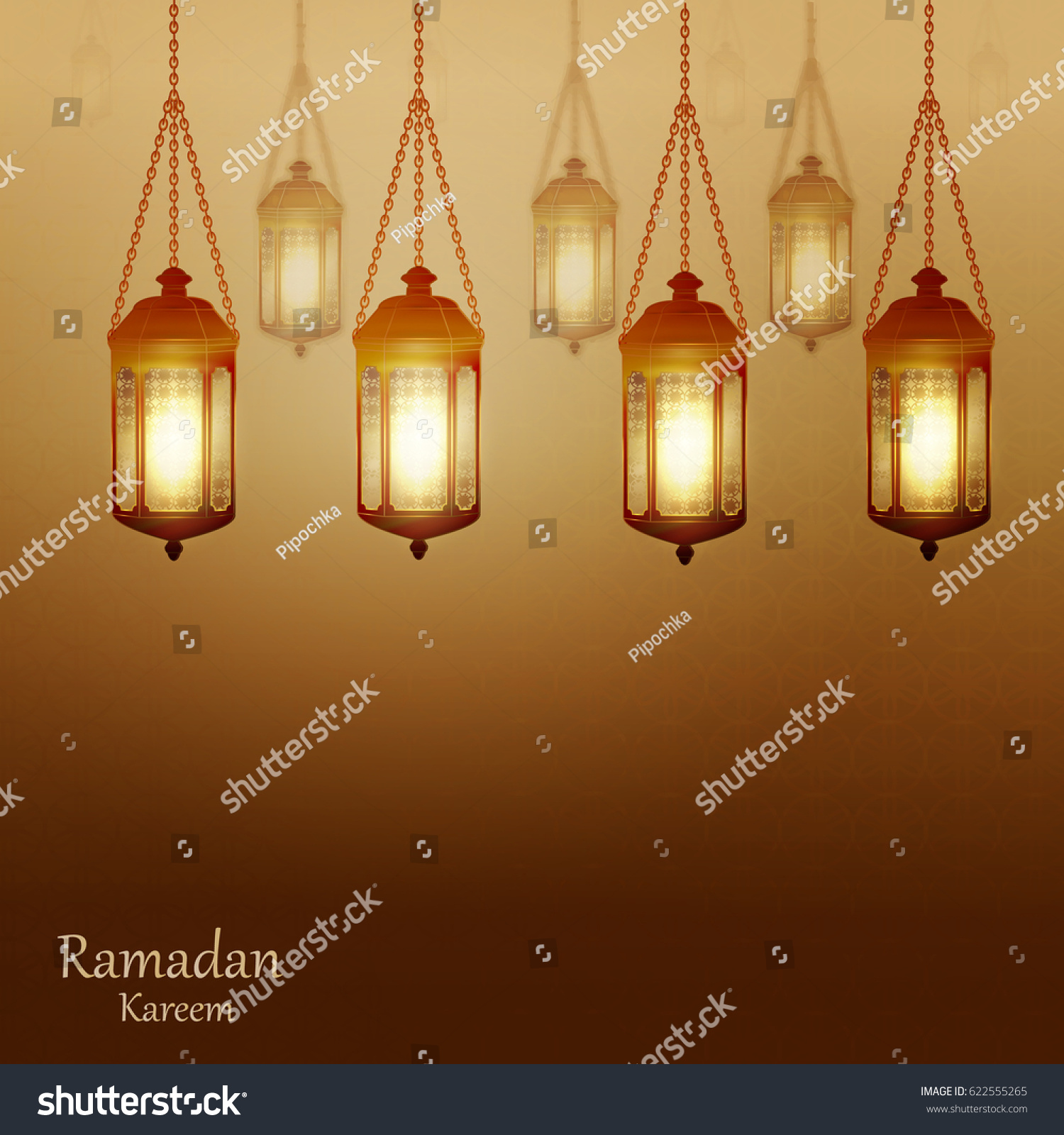 model furniture brass lamp models obj stained arabic mtl glass dae blend fbx cgtrader