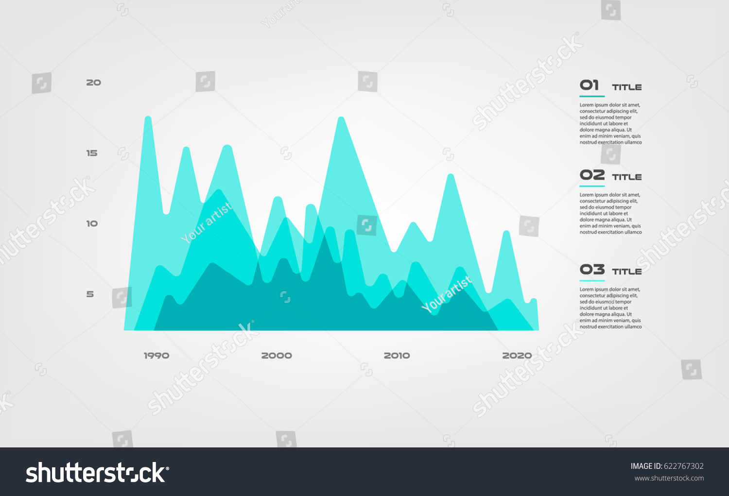 stock vector mountain diagram elements color infographics some of chart graph parts processes vector 622767302 mountain diagram elements color infographics some stock vector