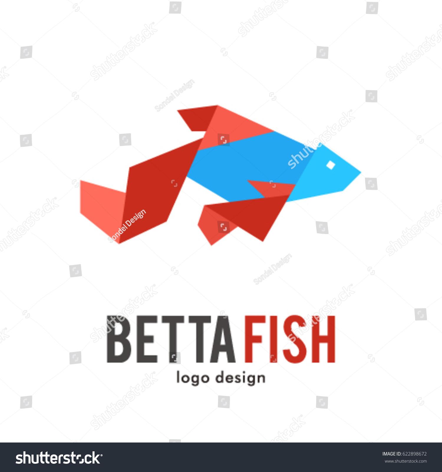 99 Betta Fish Design Pinterest Fish Logo Betta Fish And Logos