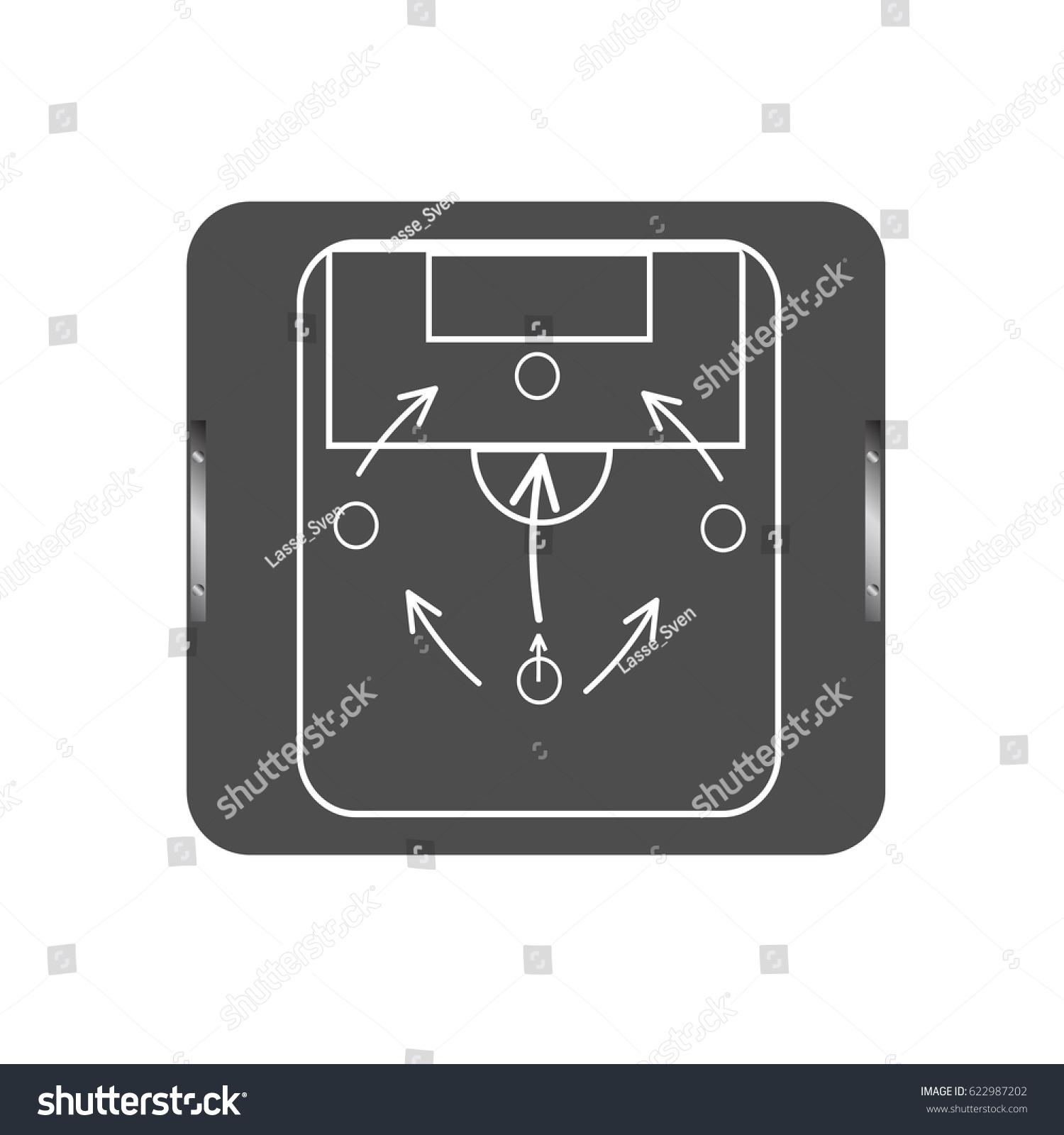 Схема игры на планшет