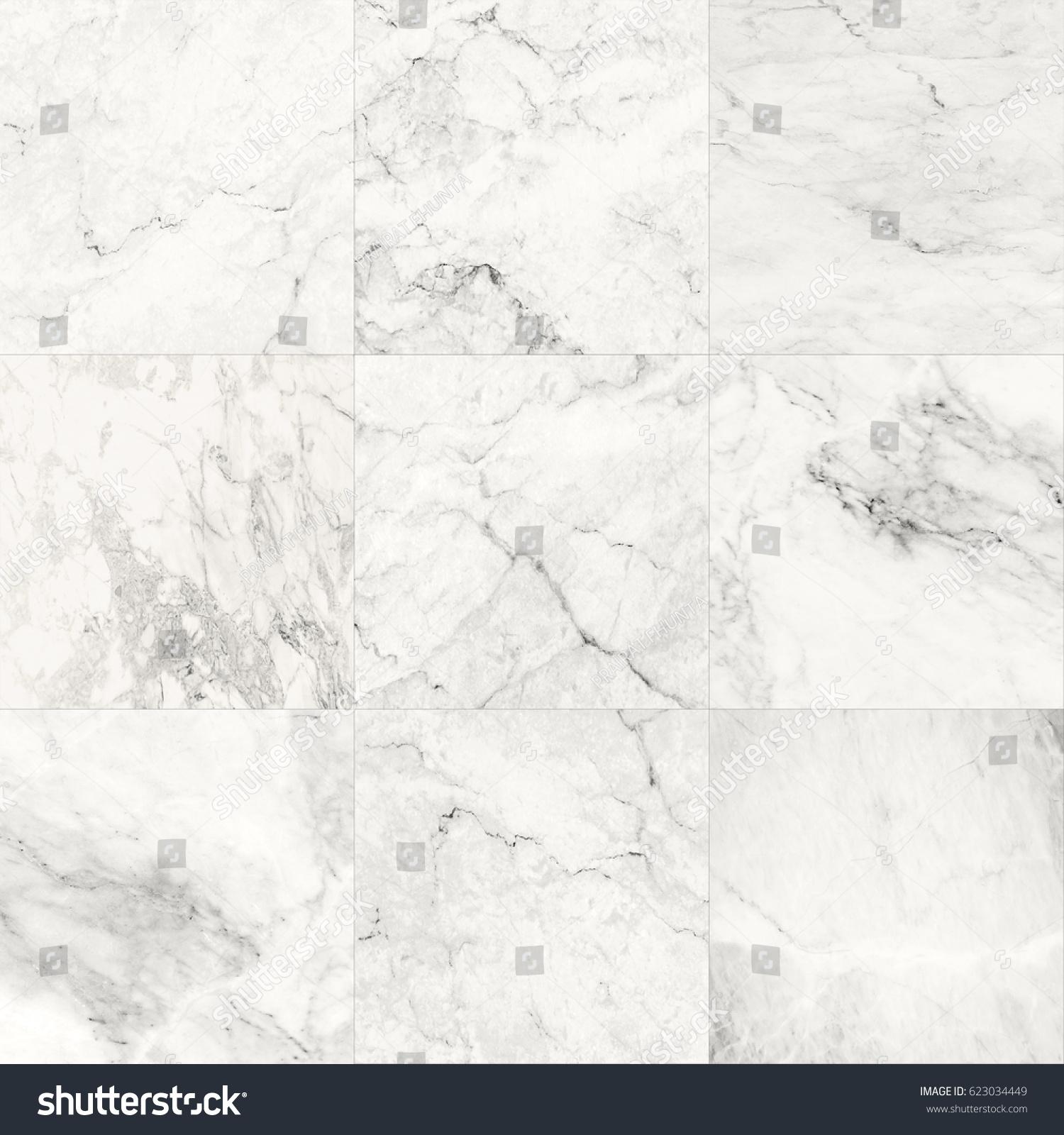 Marble Tiles Seamless Floor Texture Luxury Stock Photo (Edit Now ...