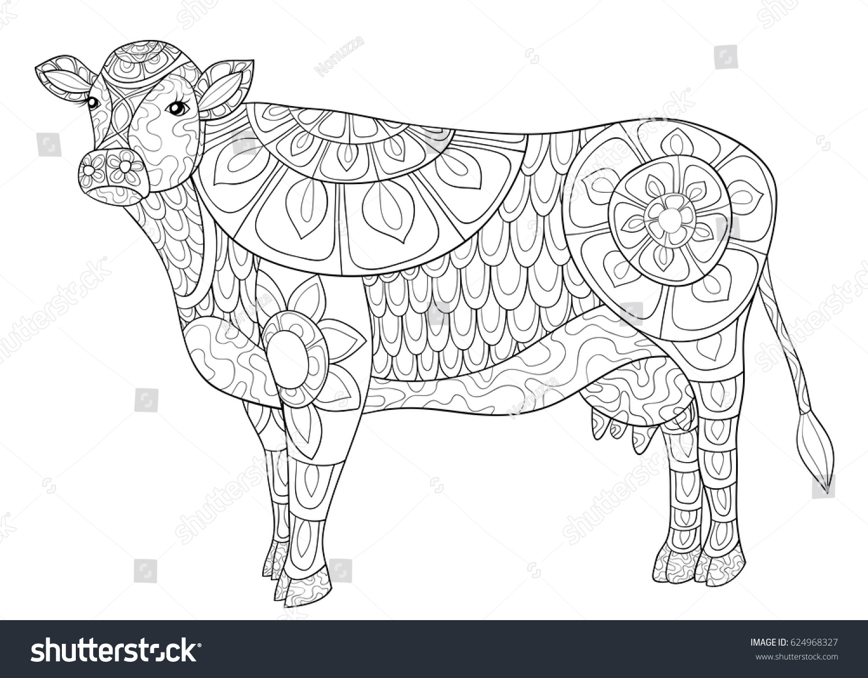 Cow Yoga 2019 Wall Calendar Willow Creek Press