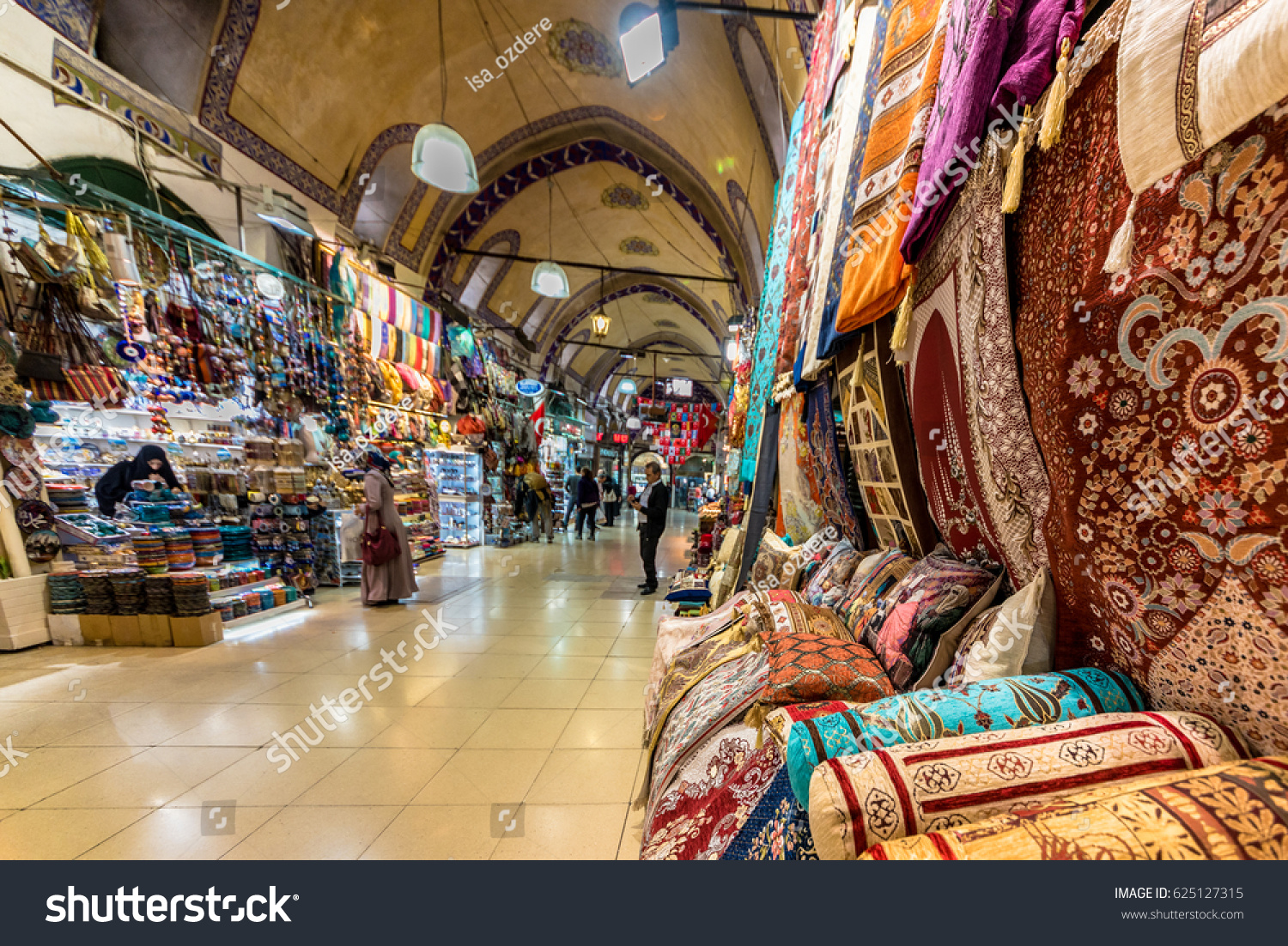 Shopping in Istanbul: reviews of tourists 53