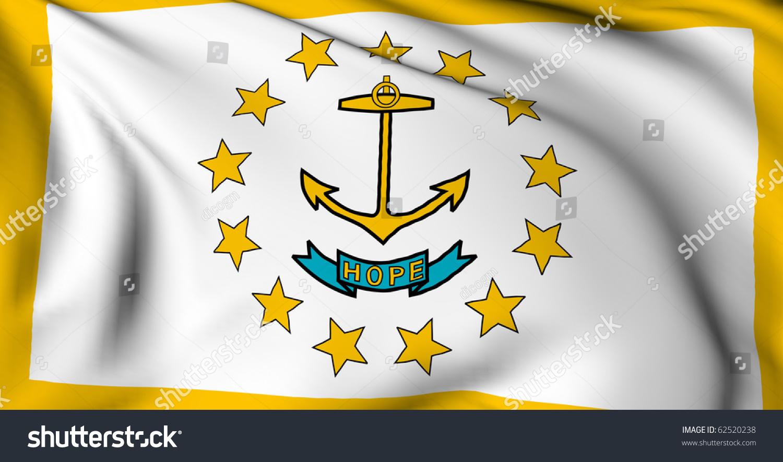 Rhode island flag usa state flags stock illustration 62520238 rhode island flag usa state flags collection biocorpaavc Choice Image