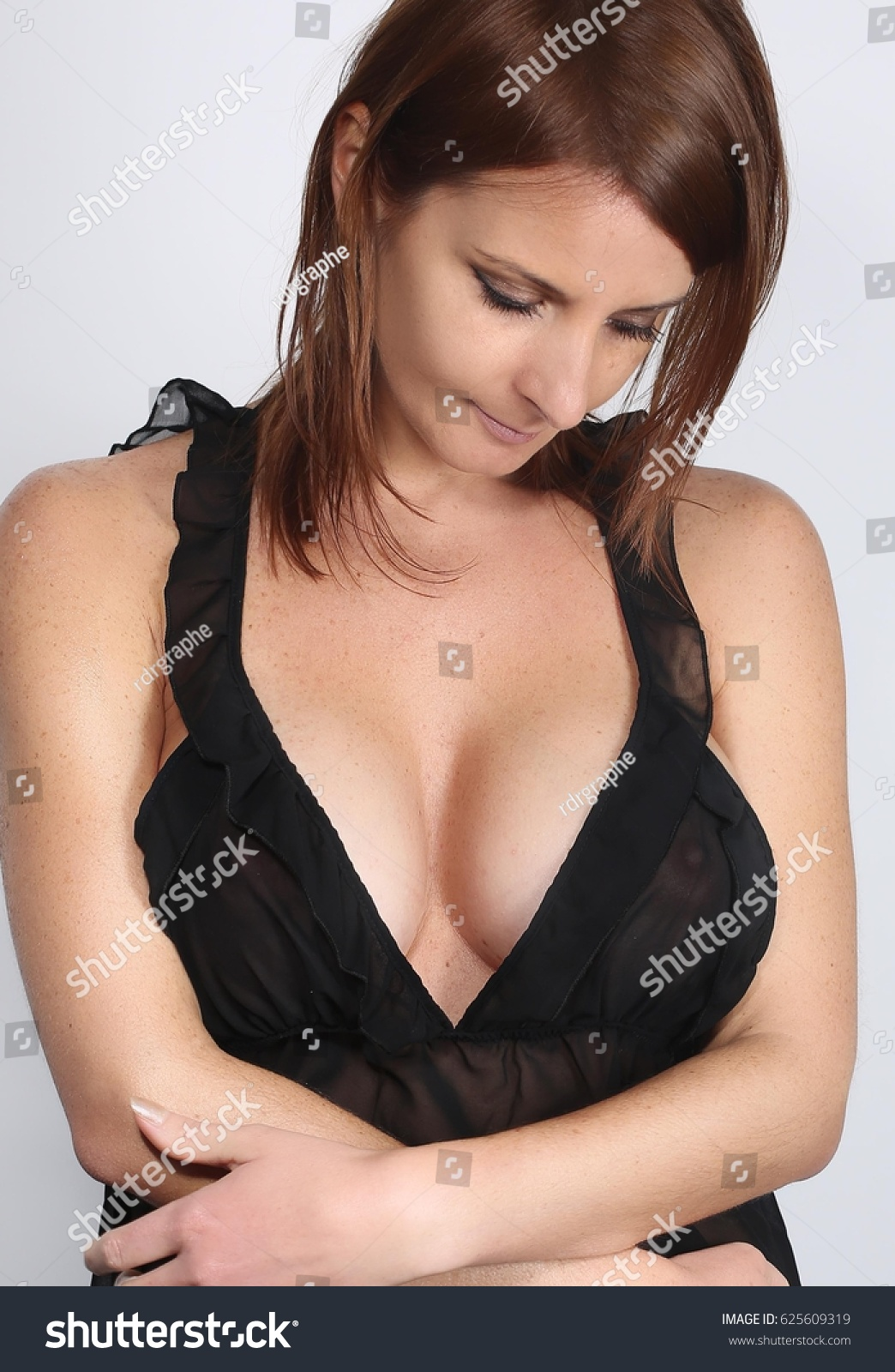 tits busty boobs clips big Video