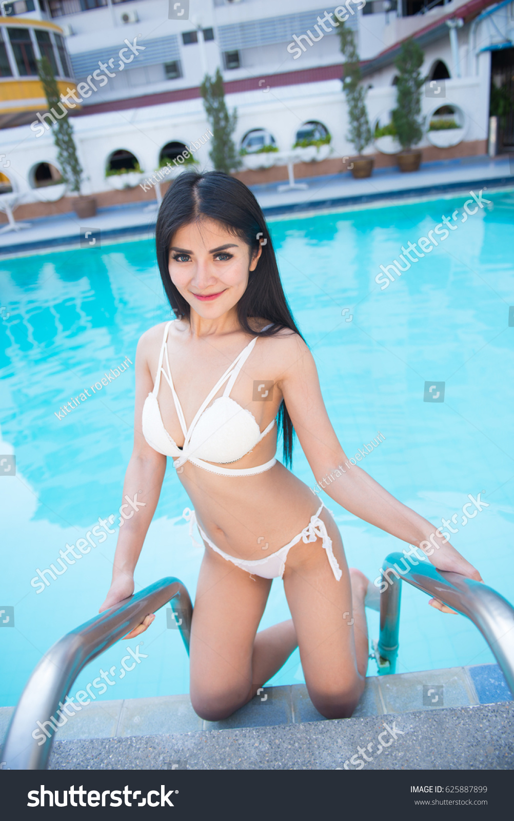 Can recommend hot asian girls swimming pool are absolutely