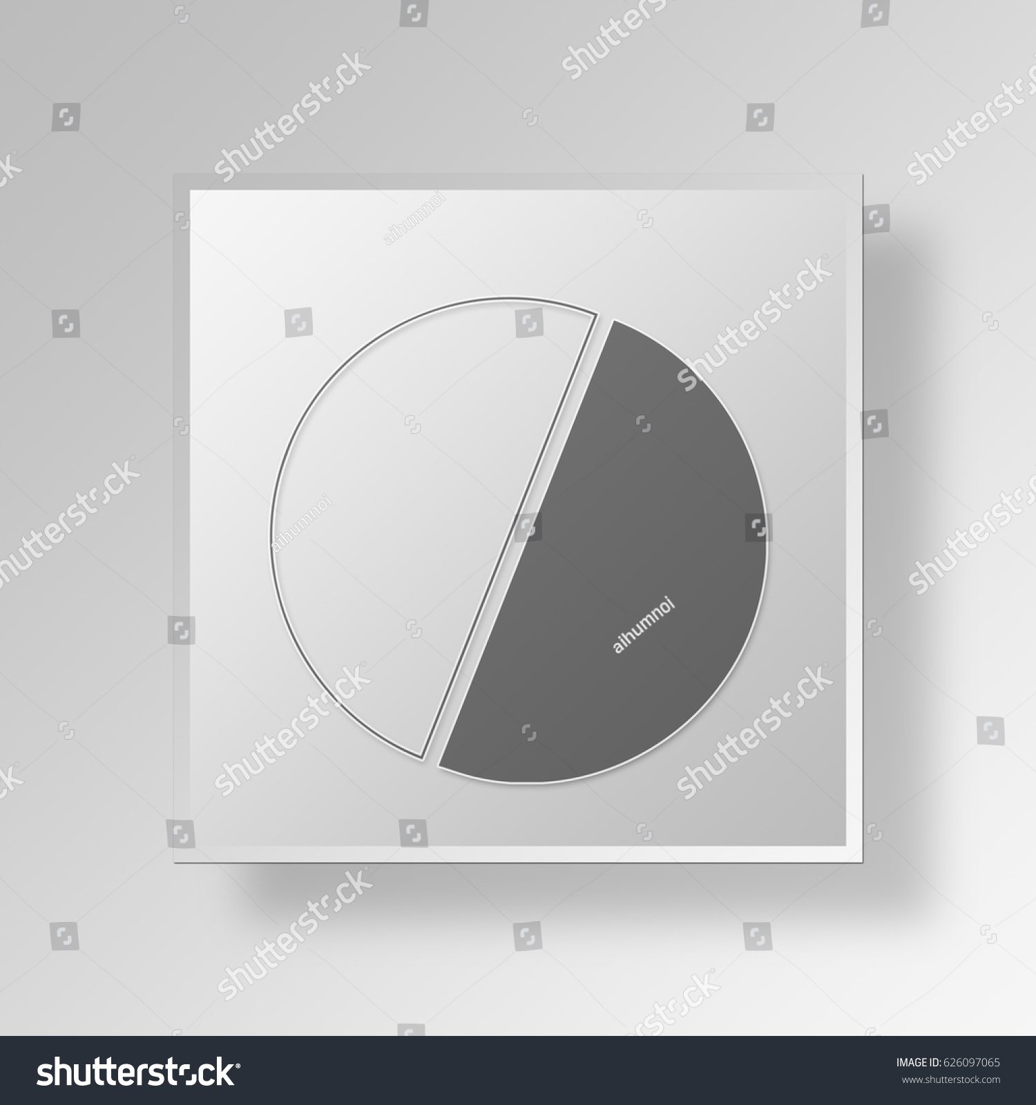 Square pie chart image collections free any chart examples square pie chart choice image free any chart examples 3d symbol gray square pie chart stock nvjuhfo Image collections