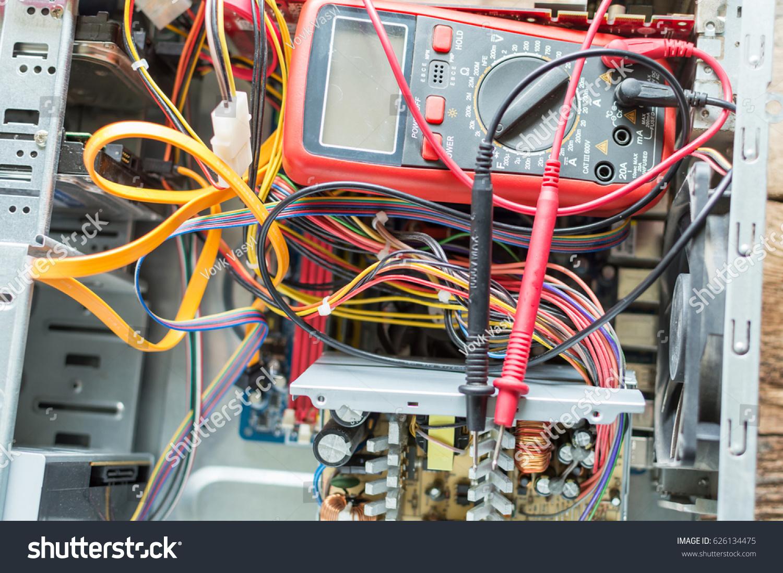 PC power supply repair | EZ Canvas