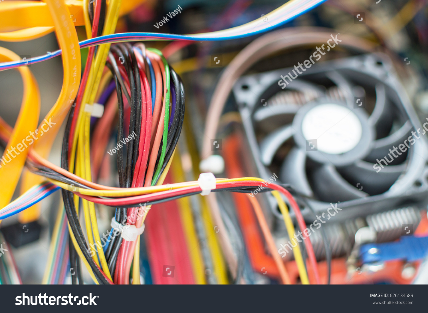 Attractive Repair Atx Power Supply Adornment - Electrical Wiring ...