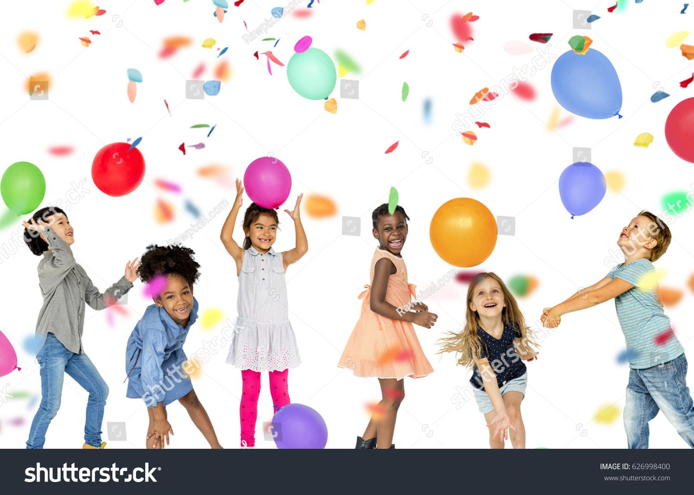 Resultado de imagen para kids celebrating