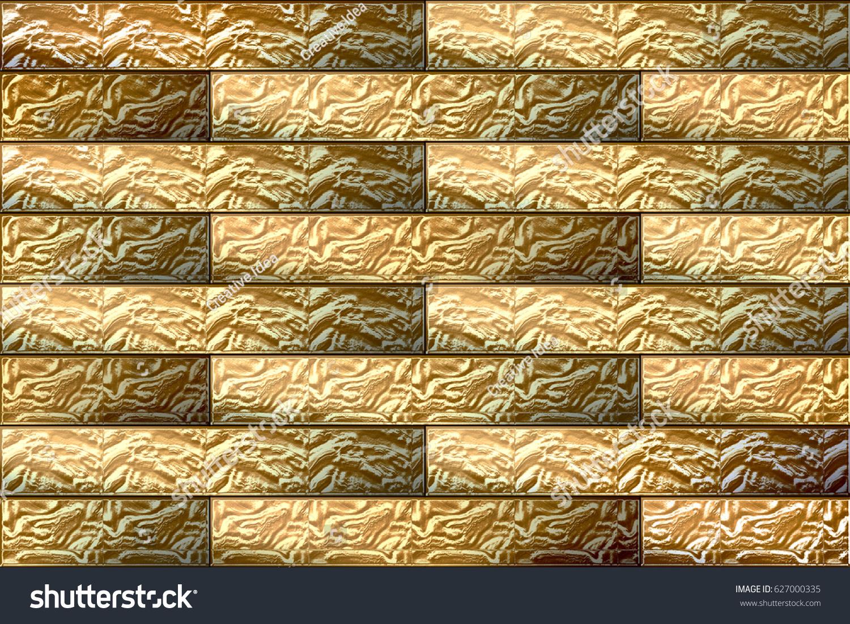 Exelent Decorative Brick Wall Tiles Model - The Wall Art Decorations ...