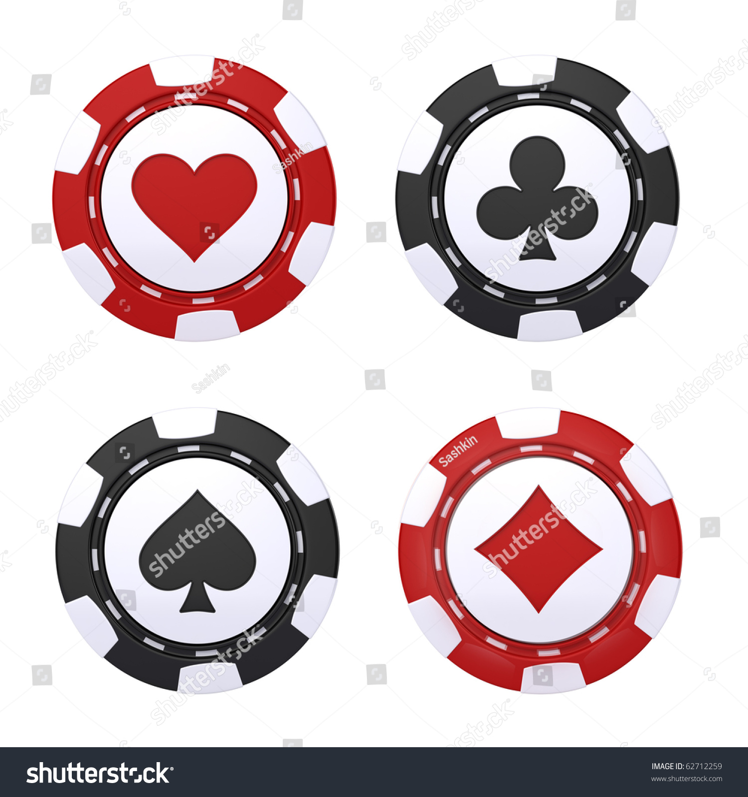 casino chips images