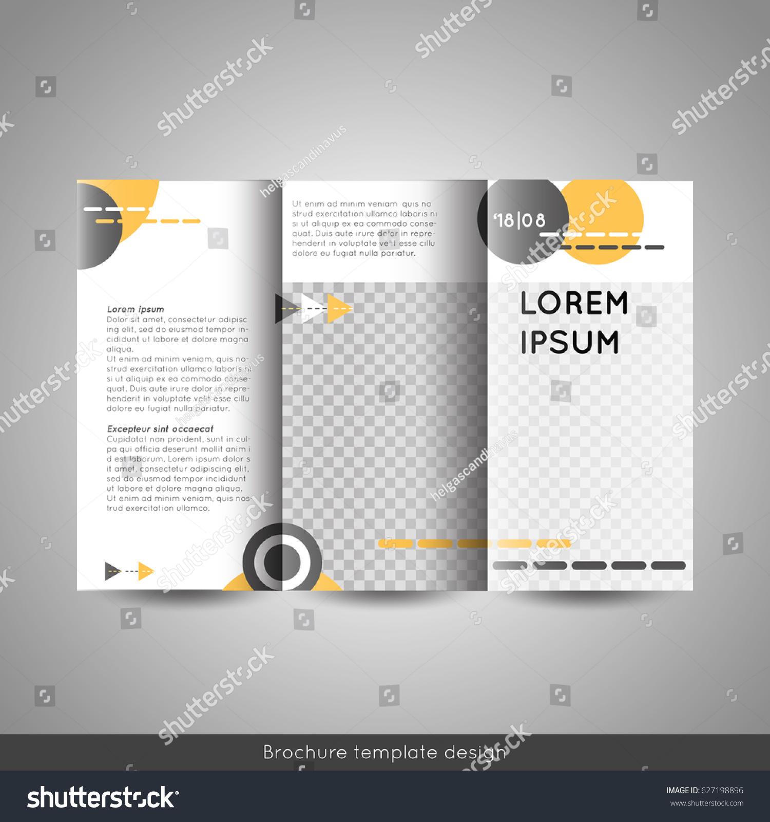 educational brochure templates - Etame.mibawa.co