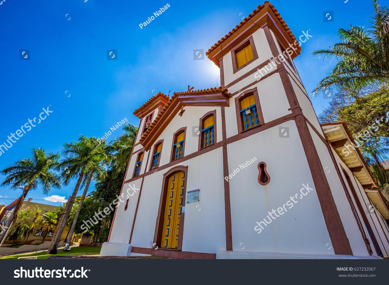 Uberaba Minas Gerais fonte: image.shutterstock.com