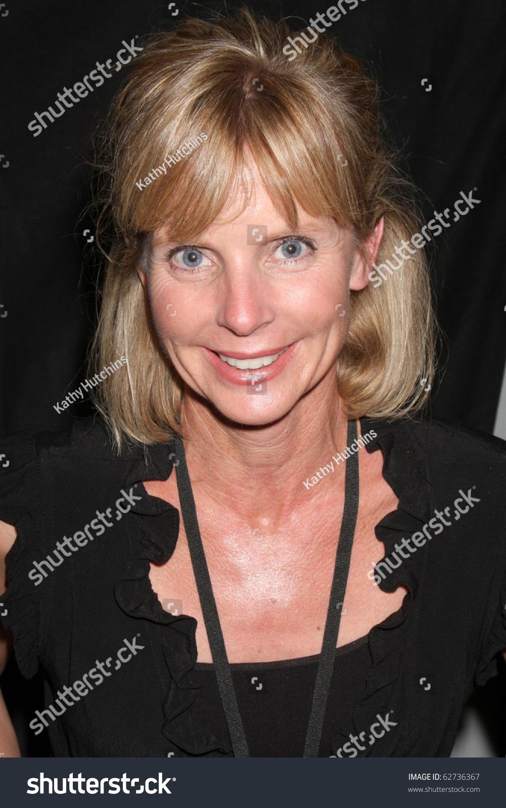 Julie montgomery actress