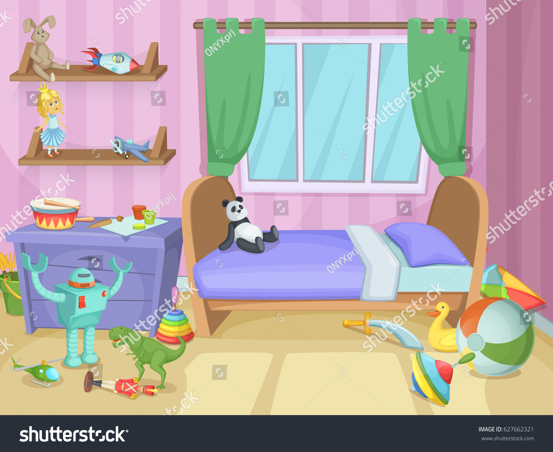 Awesome Kids Room With Toys Ideas Liltigertoocom