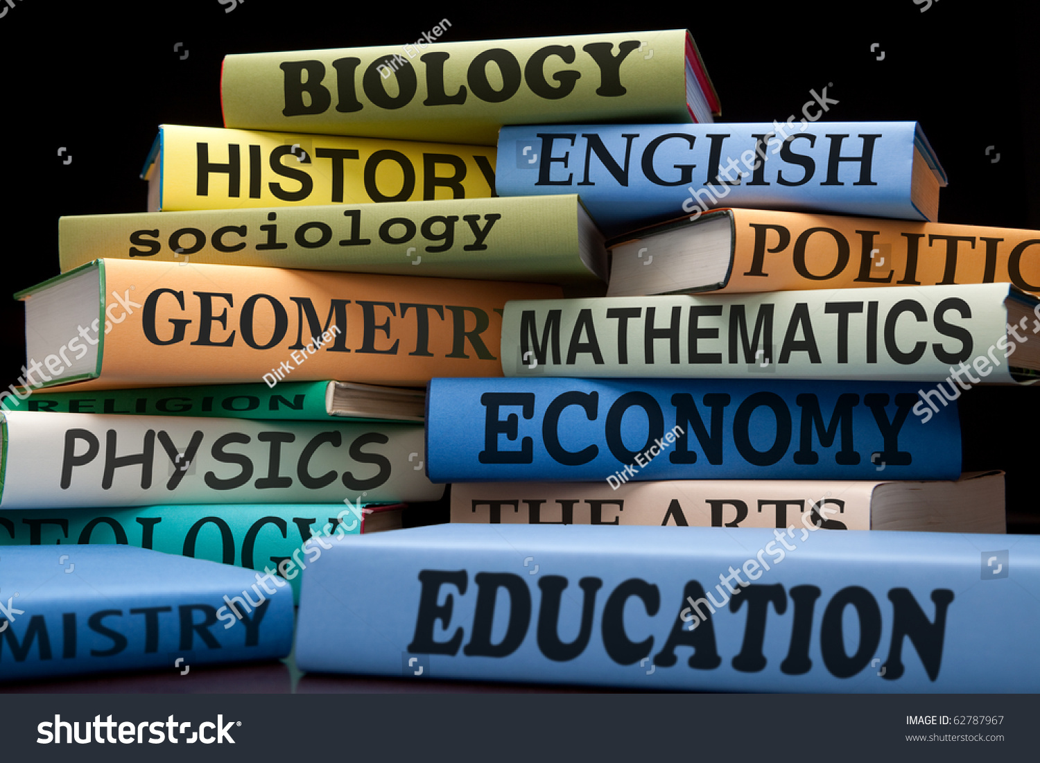 books textbooks college stack text university educational education shutterstock study learning knowledge pic