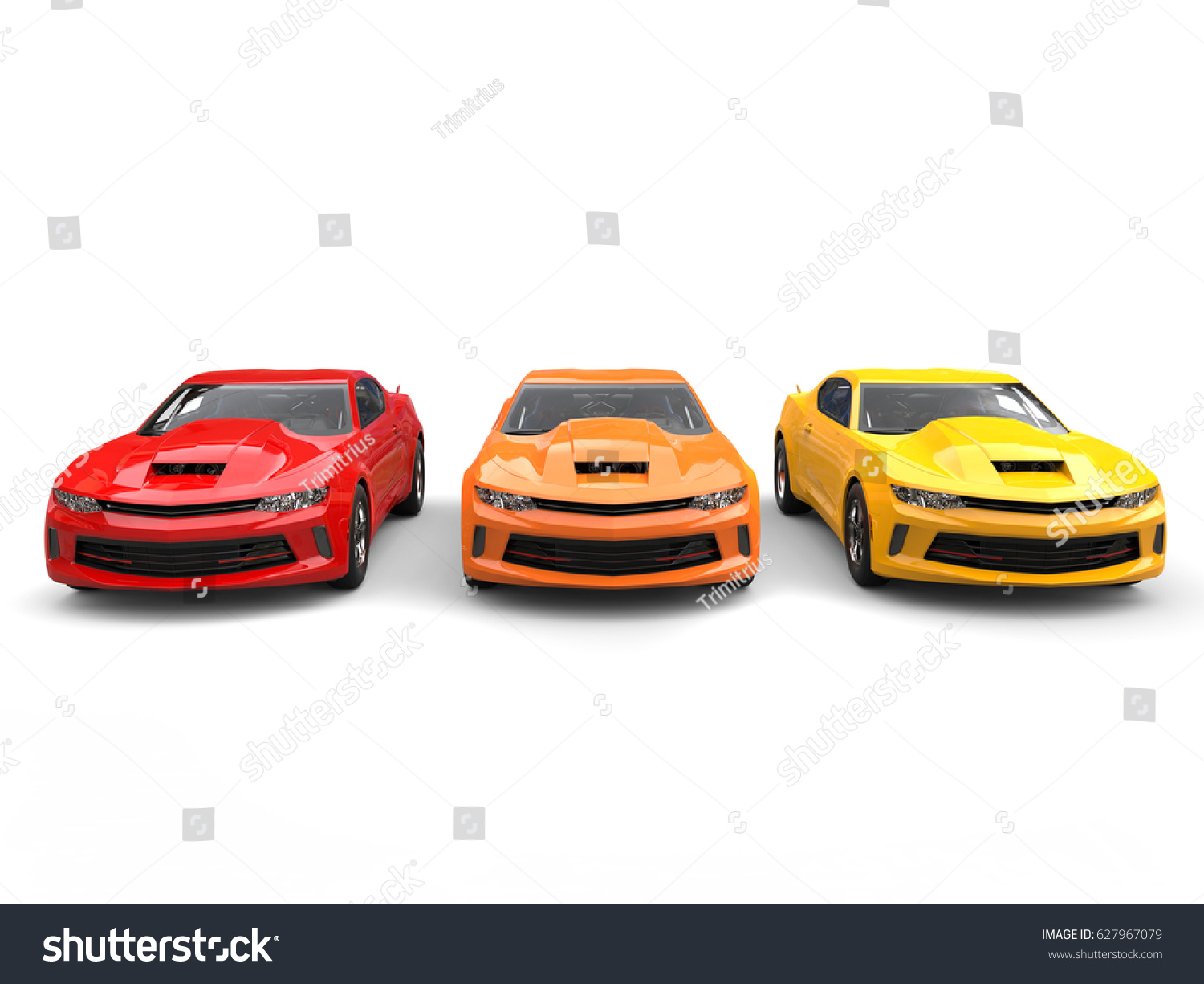 Modern Muscle Cars. Stunning With Modern Muscle Cars. Ford Mustang ...