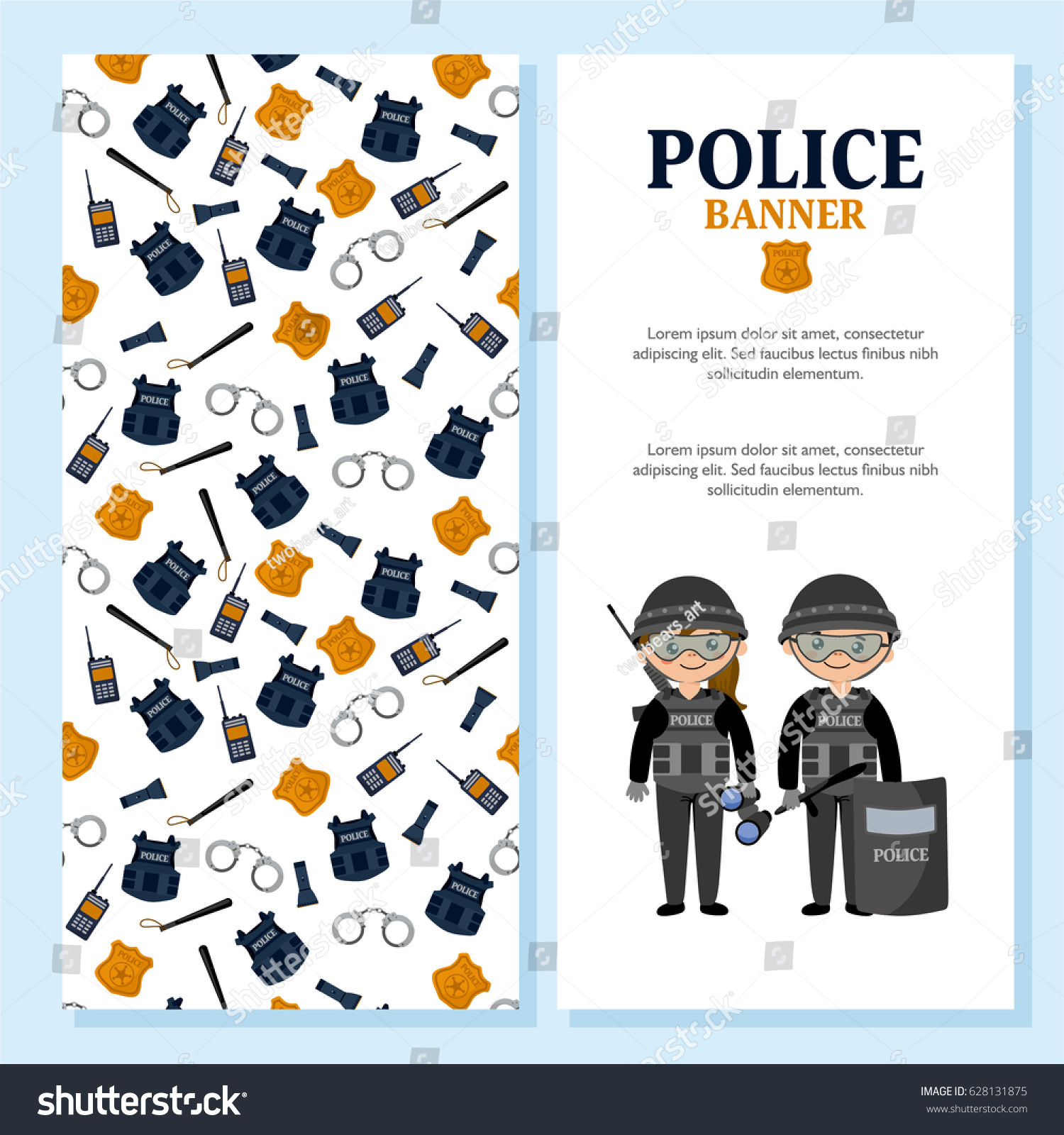 Elegant pictures of police business card templates business cards 100 police business card templates accmission Image collections