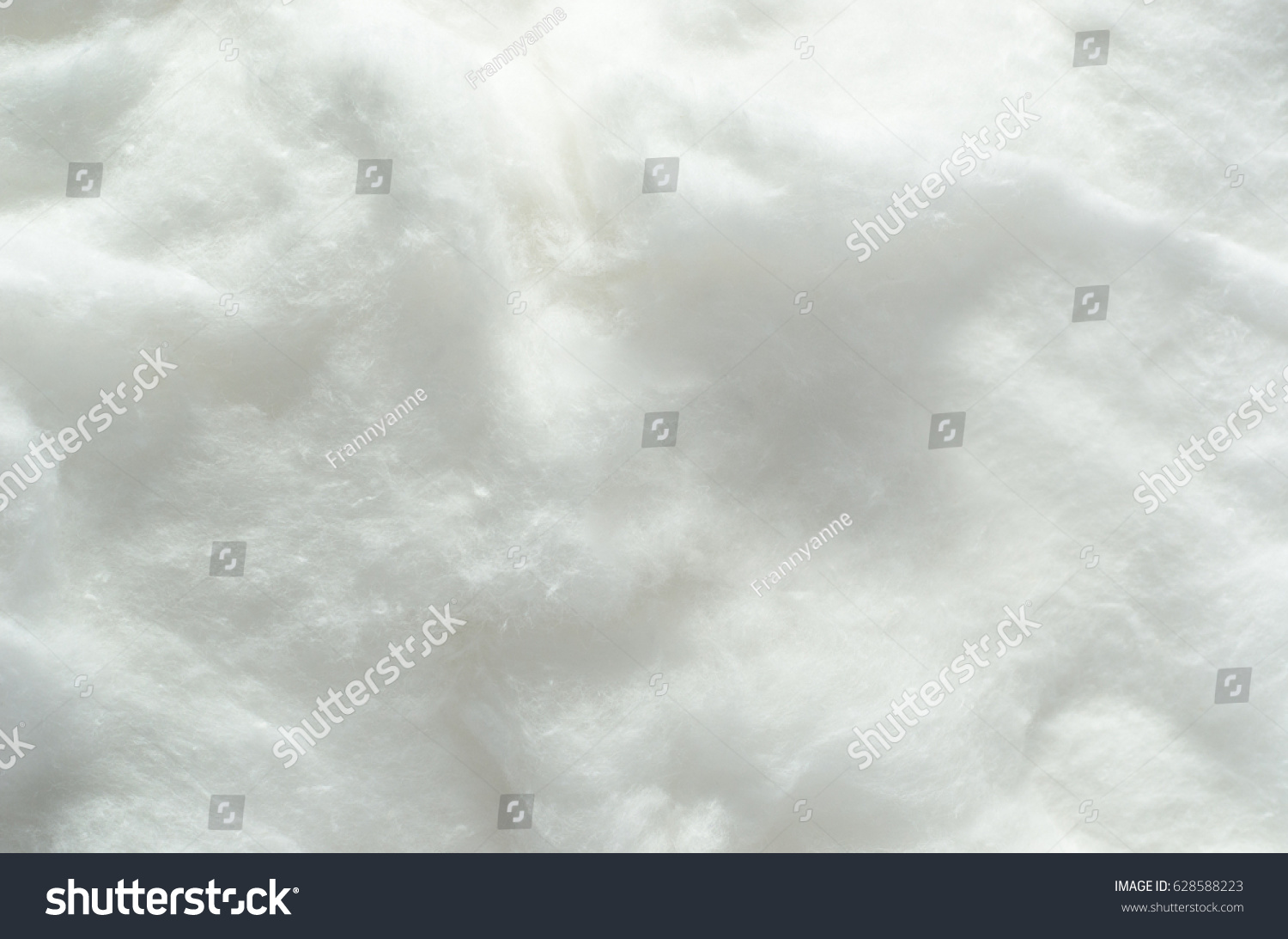 Soft White Cotton Wool Texture Background Stock Photo 628588223 ... for Soft White Cotton Texture  173lyp