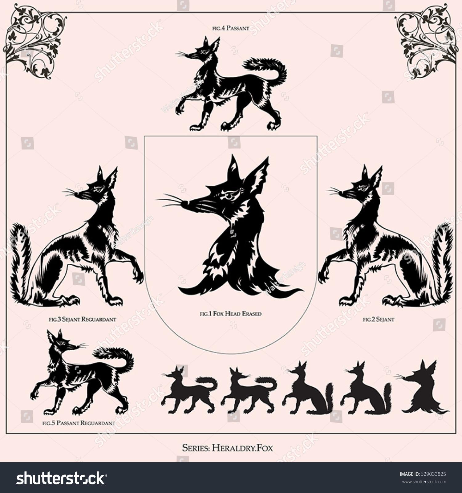 Heraldry: A Pictorial Archive for Artists and Designers Dover Pictorial  Archives Dover Pictorial Archive Series: Amazon.de: Fox-Davies, Arthur  Charles: Fremdsprachige Bücher